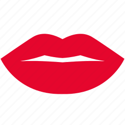 kiss, lips, lipstick, mwah, sexy icon