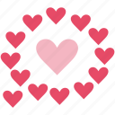 chat, dating, love, meet, romance, speed, talk icon
