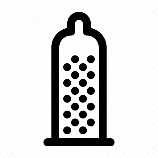 condom, dotted, love, protection, rubber, sex icon