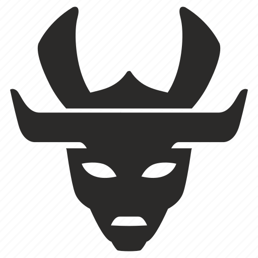 asian, face, killer, mask, ronin, soldier, warrior icon