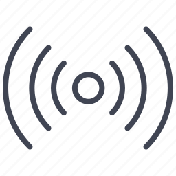 connection, internet, online, web, wireless icon