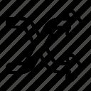arrow, arrows, directional, indicator, shuffle
