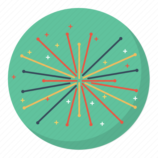 Festival, hindu, diwali, indian, crackers, atasbaji icon