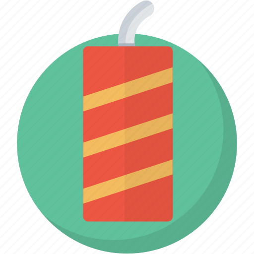 crackers, diwali, festival, hindu, indian, lights, rocket icon