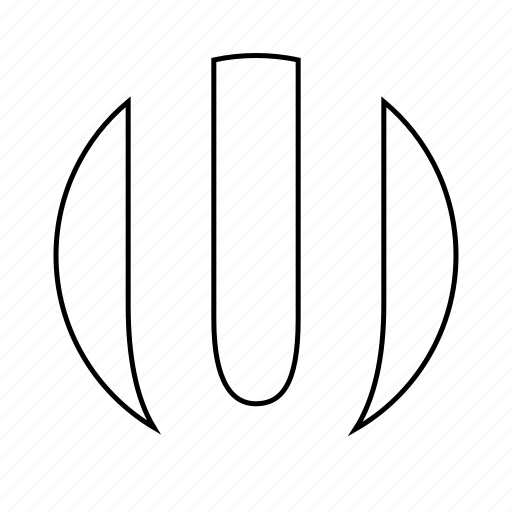 English, font, latin, letter, u, alphabet icon - Download on Iconfinder