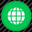 globe, earth, web, world