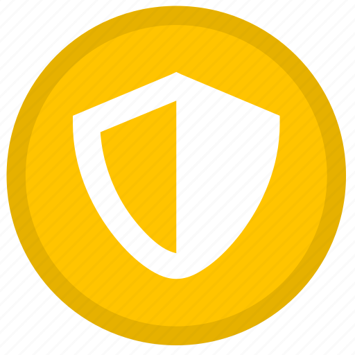 lock, locked, protection, safe, secure, security, shield icon