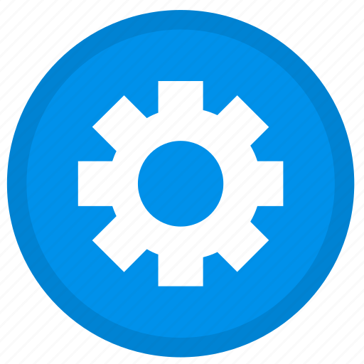 gear, options, preferences, round, settings, tool, tools icon