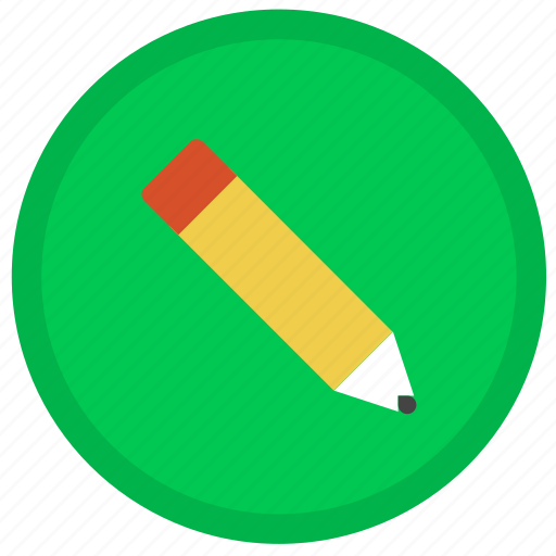 creative, design, draw, edit, pen, pencil, write icon