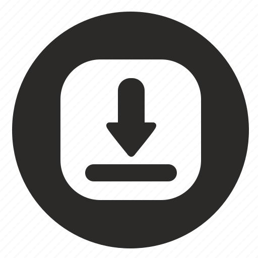 download, files, mobile, storage, traffic, ui icon