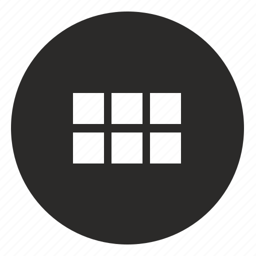 choice, design, elements, menu, metro, square, tile icon