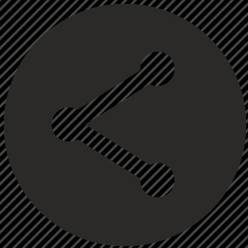 address, href, link, mobile, ui, url icon