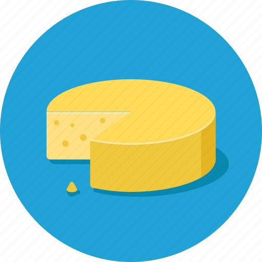 Cheese, food icon - Download on Iconfinder on Iconfinder