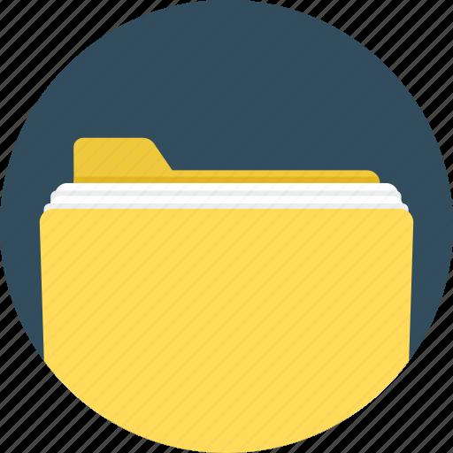 archive, docs, documentation, folder, main folder icon