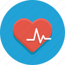 heart, medical application, app, pulse, health, measure