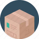 cargo, delivery, parcel, transportation icon