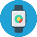 smart, smart watch, watch icon