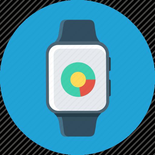 smart, smart watch, watch icon