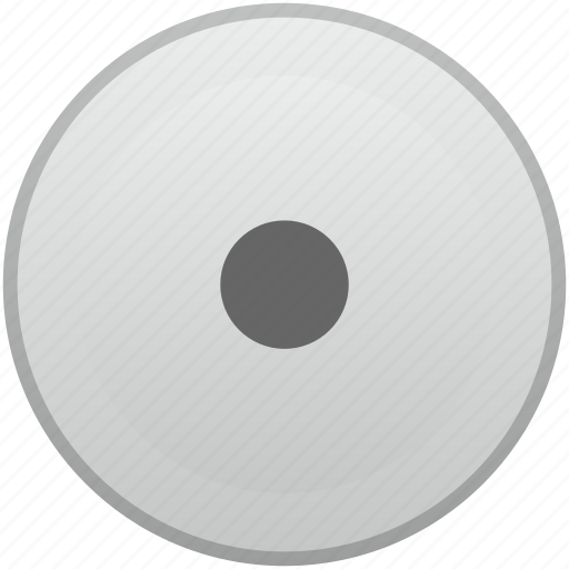 Dot, key, keyboard, mobile, record, sign icon - Download on Iconfinder