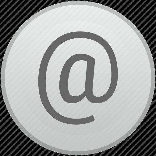 Key, keyboard, label, mail, mobile, sign icon - Download on Iconfinder