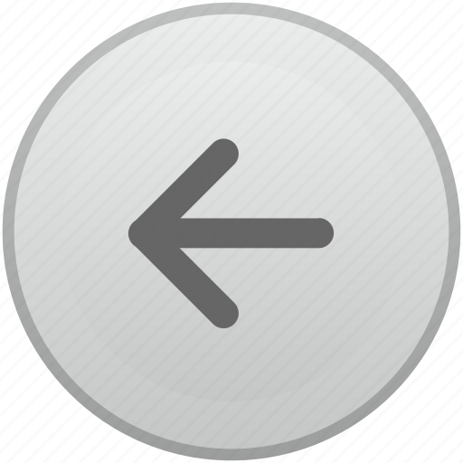 Arrow, function, keyboard, left, mobile icon - Download on Iconfinder