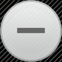 function, key, keyboard, math, minus, mobile icon