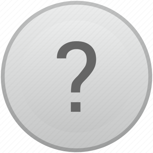 Key, keyboard, label, mobile, question, sign icon - Download on Iconfinder