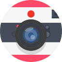 cam, camera, canon, lens, nikon, photo, photograph icon