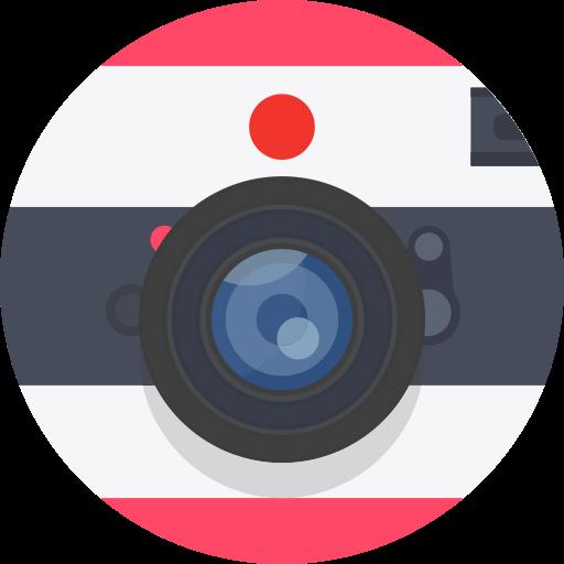 cam, camera, canon, lens, nikon, photo, photograph icon