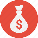 bank, cash, cashout, dollar, money, usd icon