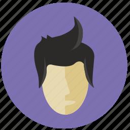 avatar, boy, fashion, hair, style icon