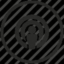 circle, man, person, user, account, avatar, profile