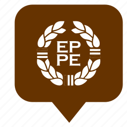 country, europe, geo, place, pointer icon