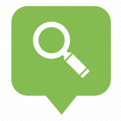 find, location, map, pointer, search icon