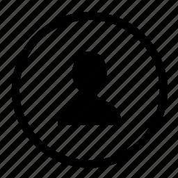 boy, gentleman, male, men, profile icon