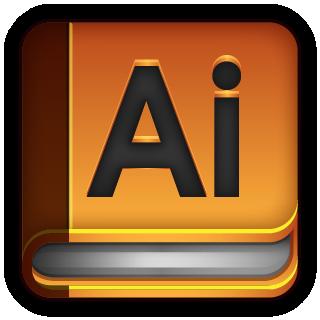 ai, tutorials icon