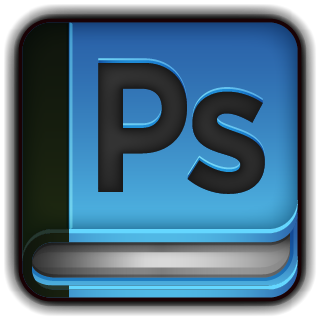 psd, tutorials icon