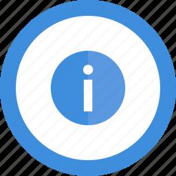 faq, help, info, service, support icon