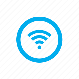 airport, internet, manager, wi-fi icon