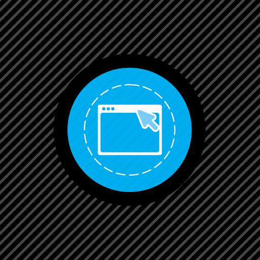 app, cinch, management, os x, window, yosemite icon