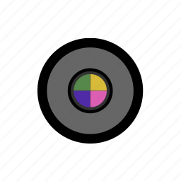 aperture, camera, media, photography, photos icon