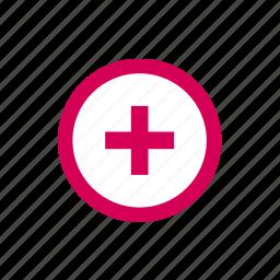 analysis, data, recovery, rescue, storage icon