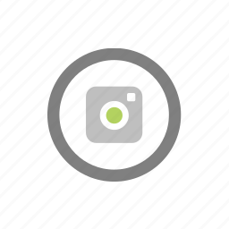 camera, image capture, media, multimedia, photo, picture, scan icon