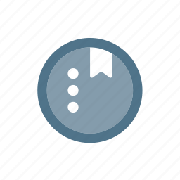 journalist, press, remind, text, writing icon