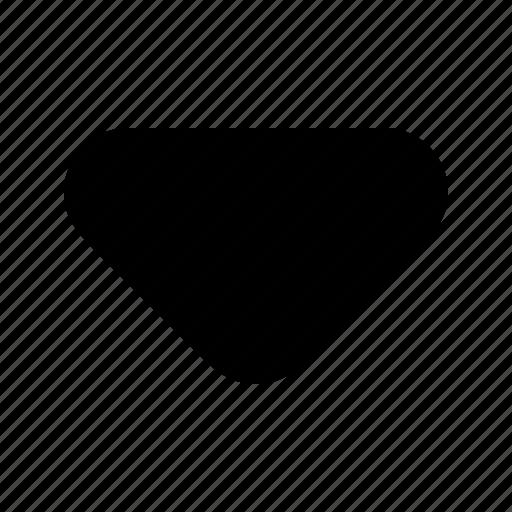 arrow, menu, more, options, sort icon