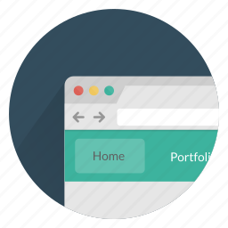 browser, search, search engine, seo, web, website, window icon