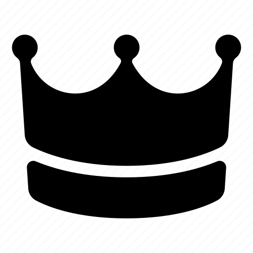 Accessory, crown, equipment, king, kingdom, princess, queen icon - Download on Iconfinder
