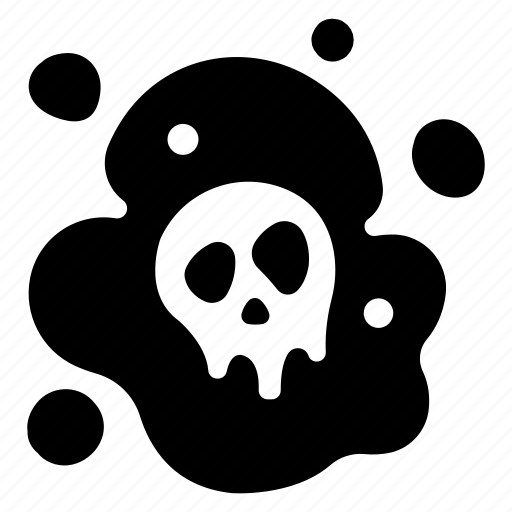 Abnormal, death, health, poison, sick icon - Download on Iconfinder