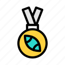 medal, award, winner, champion, achievement