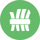 agriculture, crops, farm, field, harvest, harvester icon